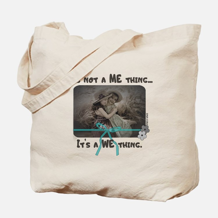 INAMT Tote Bag