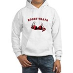 Booby Traps Hooded Sweatshirt
