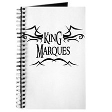 King Marques Journal