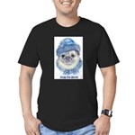 Gumpy's Store Men's Fitted T-Shirt (dark)