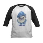 Gumpy's Store Kids Baseball Jersey