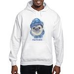 Gumpy's Store Hooded Sweatshirt
