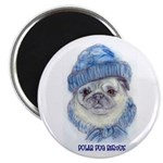 """Gumpy's Store 2.25"""" Magnet (100 pack)"""
