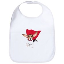 Super Beagle Bib