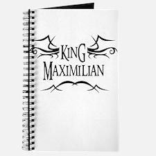 King Maximilian Journal