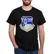 Combat Camera Black T-Shirt