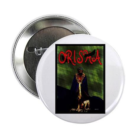 "Orishas 2.25"" Button (100 pack)"