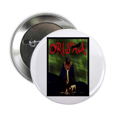 "Orishas 2.25"" Button (10 pack)"