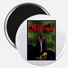 Orishas Magnet