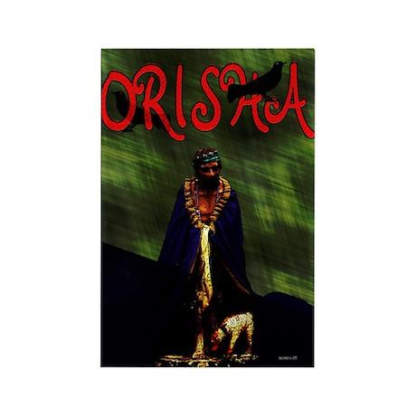 Orishas Rectangle Magnet (100 pack)