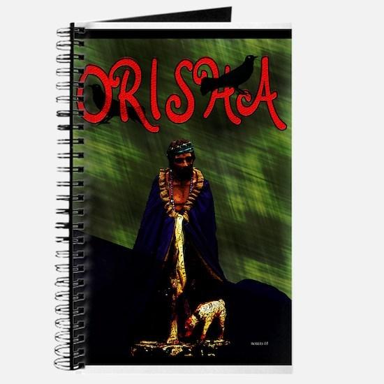 Orishas Journal