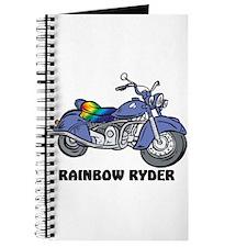 Rainbow Ryder Journal
