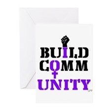 Build Community Greeting Cards (Pk of 20)