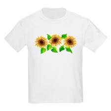 SUNFLOWER SEASON T-Shirt