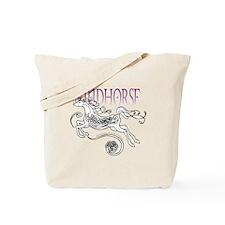 Cute Celtic art Tote Bag