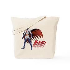 Mark/Ken Tote Bag