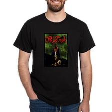 Orishas Black T-Shirt