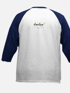 Lax Coach Kids Baseball Jersey