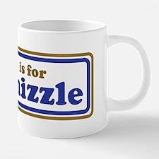 shizzleblack.png 20 oz Ceramic Mega Mug