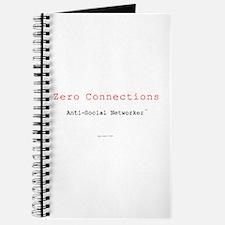 ZeroConnections Journal