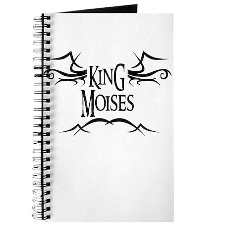 King Moises Journal
