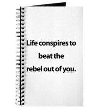 Life conspires Journal