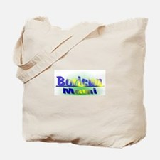 Boricua Mami Tote Bag