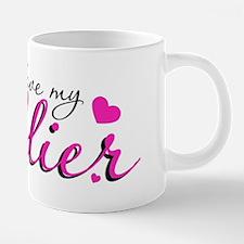 I love my Soldier PINK.jpg 20 oz Ceramic Mega Mug
