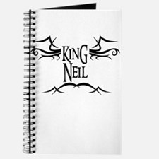 King Neil Journal
