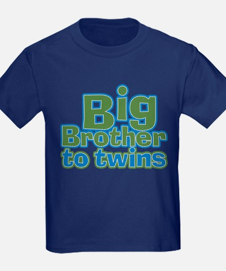 Big Brother to Twins T