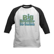 Big Brother to Twins Tee