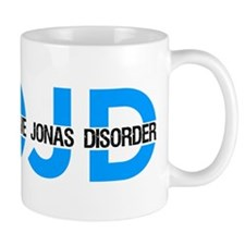 OJD: Obessive Jonas Disorder Mug