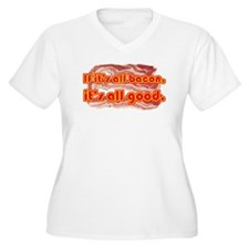 All bacon... T-Shirt