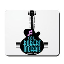 Inductee Robert Morris  Mousepad