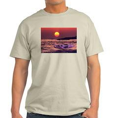 The Last Goodbye Light T-Shirt