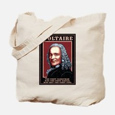 Voltaire -The First Tote Bag