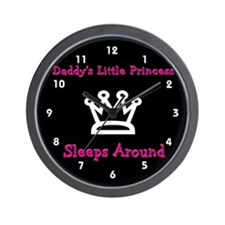"Offensive Apparel's ""Daddy's Princess"" W"