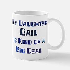 My Daughter Gail Mug