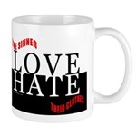 Love the Sinner Hate Their Clothes
