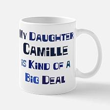 My Daughter Camille Mug
