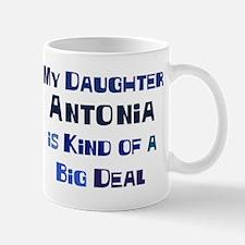 My Daughter Antonia Mug