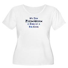 My Son Zechariah T-Shirt