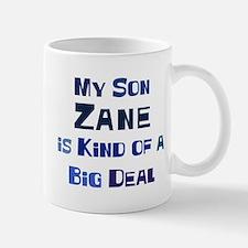 My Son Zane Mug