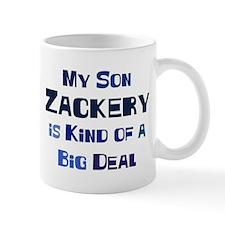 My Son Zackery Mug