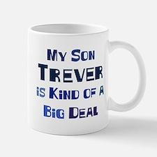 My Son Trever Mug