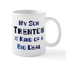 My Son Trenton Mug