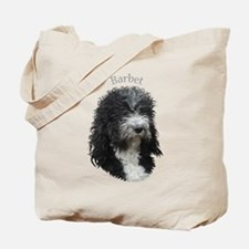 Barbet Tote Bag