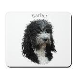 Barbet Classic Mousepad