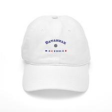Savannah Baseball Cap
