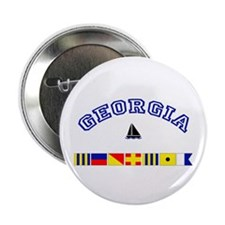"Georgia 2.25"" Button"